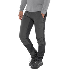 Salewa Agner Light Durastretch Engineer - Pantalones Hombre - negro